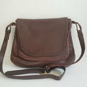 Boots&Saddles Leathers by Colonial handbag